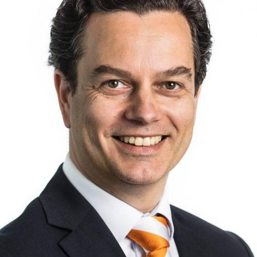 Arno van der Heijden, KPN, Zorg, ICT&health, Zorginnovatie, e-health