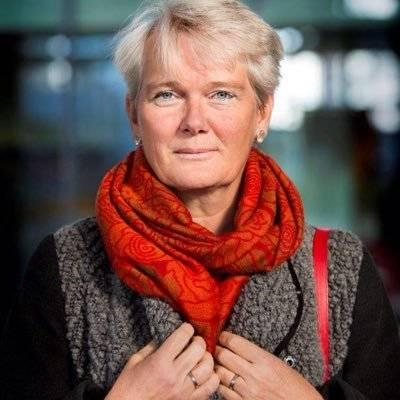 Carmen van Vilsteren, zorg, ICT&health