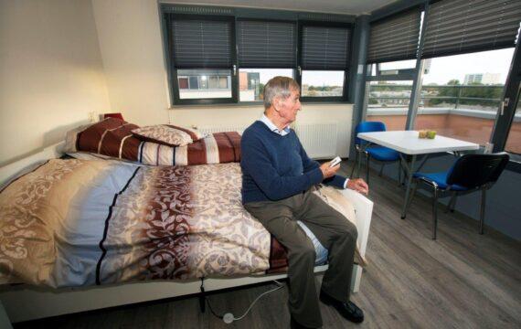Aanvragen subsidies e-health voor 'Langer Thuis' begonnen