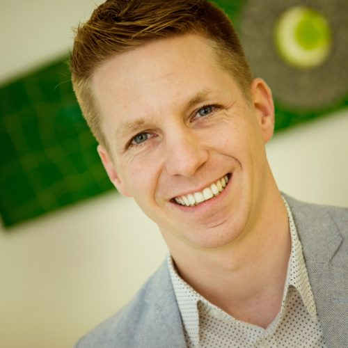 Jeroen Windhorst, CMIO, Zorg, V&VN, ICT&health