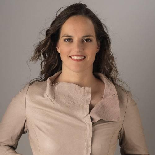 Kim Spinders, ICT&health, Zorg, e-health, innovatie
