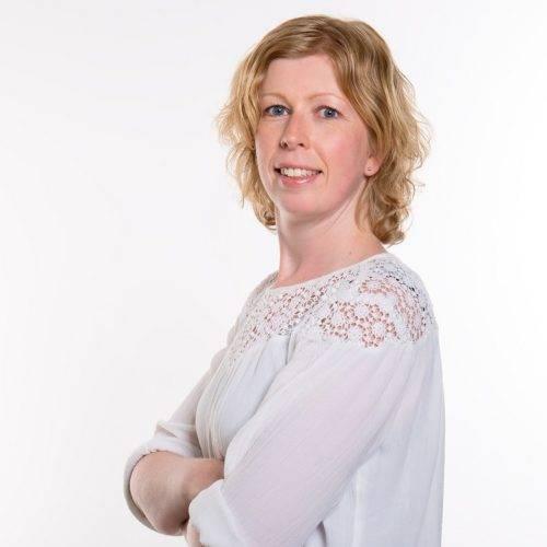 Leonie Roozendaal, Sensire, Zorg, e-health