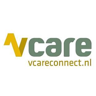 Vcare Connect, e-health, Zorg, ICT&health