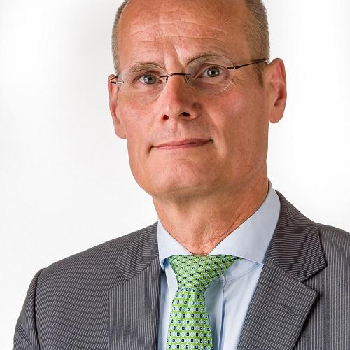 Nico Van Meeteren, ICT&health, Health Holland
