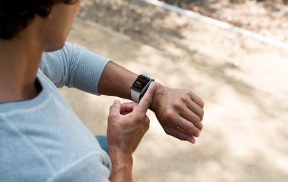 ECG-app beschikbaar voor Apple Watch