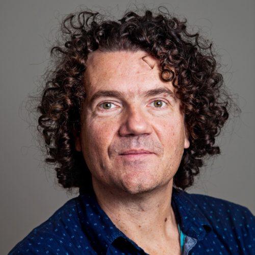 Bart van Pinxteren, zorg, e-health, huisarts, ICT&health, redactieraad