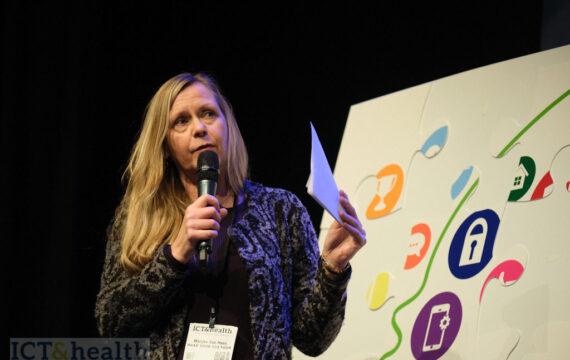 Landelijke kennissite voor digitale vaardigheden zorgprofessionals