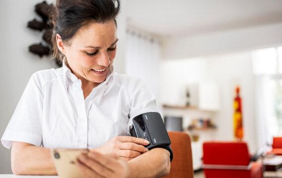 e-health, Daan Dohmen, Zorg, ICT&health, bekostiging