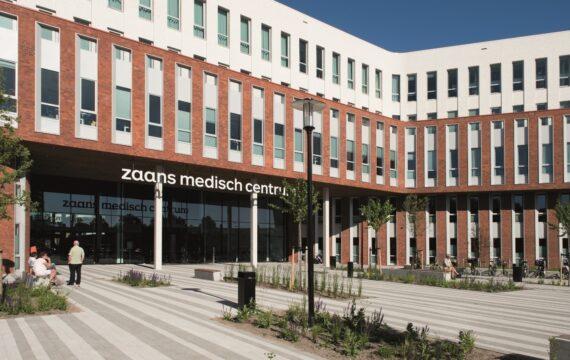 CWZ, Zaans Medisch Centrum zetten stappen in digitaal versturen recepten