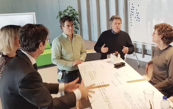 Beter inzicht in digitale ontwikkelingen