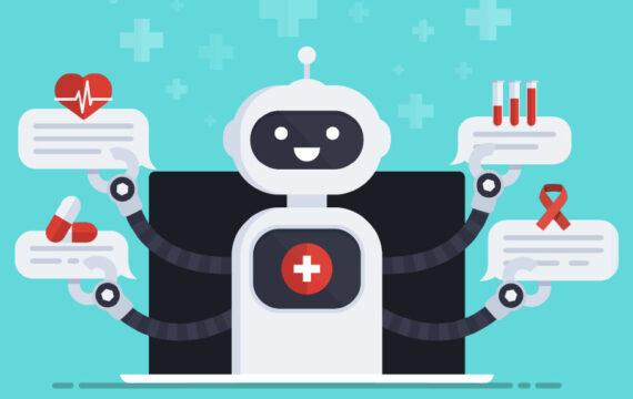 Kansen voor digitalisering in  de farmaceutische zorg