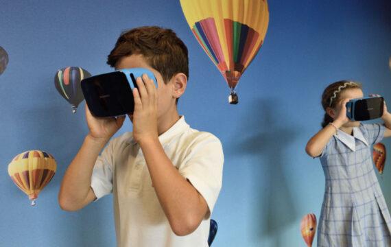 Zorgers werken met hart, (nog) niet met virtuele technologie