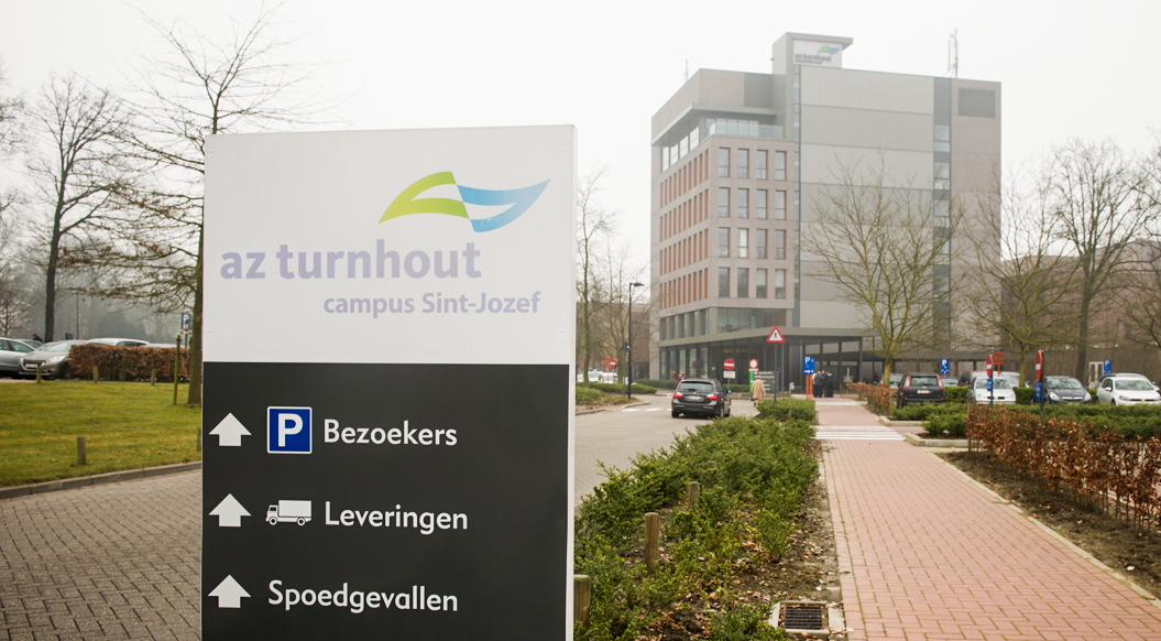 Belgisch proefproject Turnhout met drones voor vervoer medicatie, monsters  - ICT&health