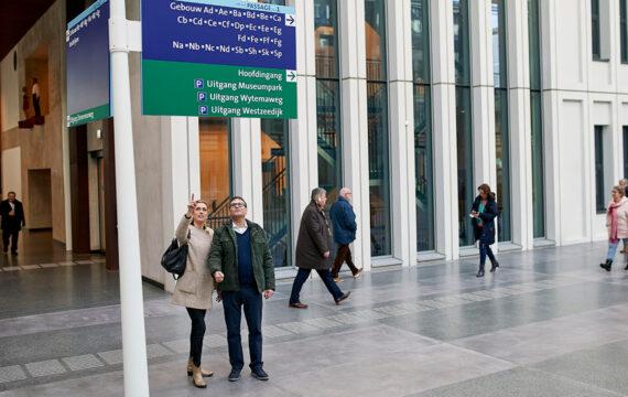 Erasmus MC wil menselijke ICT leveren