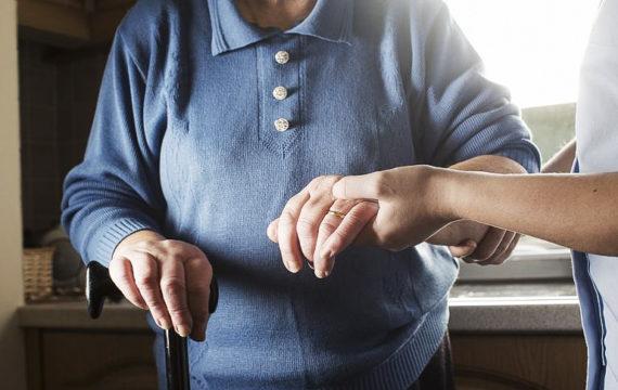 Apps, games helpen Parkinson-patiënt aan het sporten