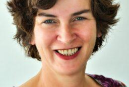 Renie Heerbaart, directeur ZorgNetOost, zorg, ICT&health