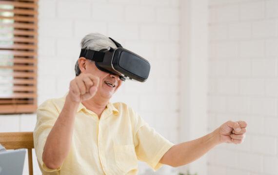 Denktank: meer focus Den Haag op ouderenzorg, digitale innovatie