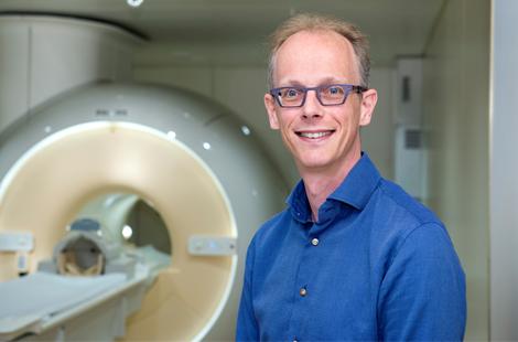 'MRI-technologie zeer veelzijdig, maar ontwikkelproces kan sneller'