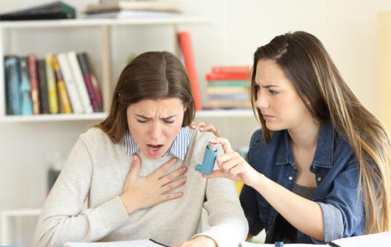 Snelle uitrol van digitale astma-service ACT4Y gepland