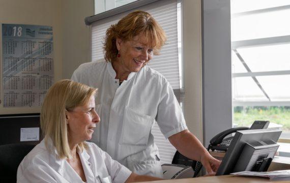 St. Anna ziekenhuis integreert BeterDichtbij in EPD