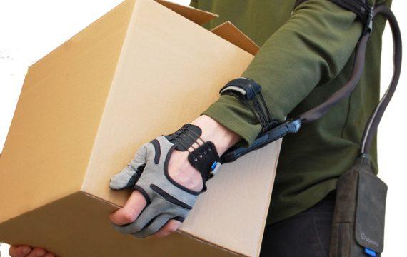 Nieuwe studie met robothandschoen van start