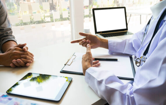 Regelingenwaaier Zorg van Nu toont financiering e-health