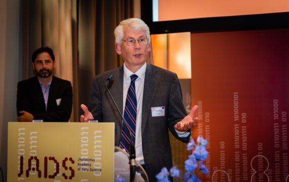 Philips Research beloond voor innovatief ondernemerschap