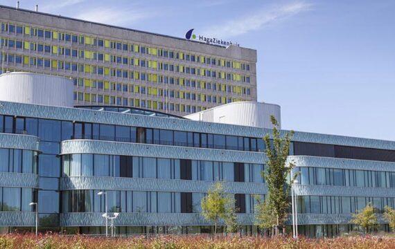 Opnieuw privacy-schending in HagaZiekenhuis