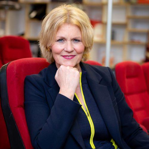 Jolande Tijhuis, Redactieraad, ICT&health, Zorg, technologie