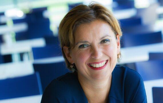 Petra van Holst (ZN): 'Vraag je altijd af waarom technologie nodig is'