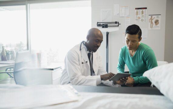 Philips: Nederlanders gebruiken relatief weinig e-health toepassingen