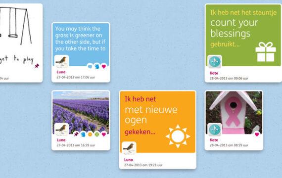 Robbin-app van Trimbos stopt per half juni