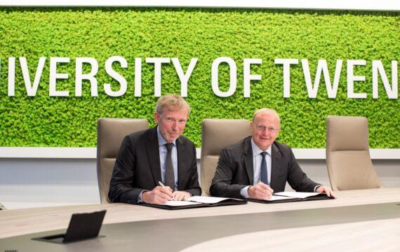 UT, Siemens Healthineers komen met onderzoeks- en onderwijsprogramma