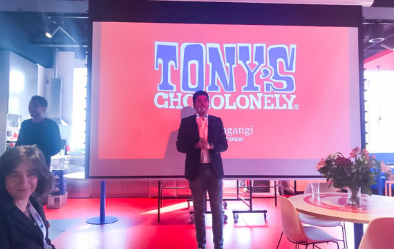 Het Tony's Chocolonely effect in de zorg