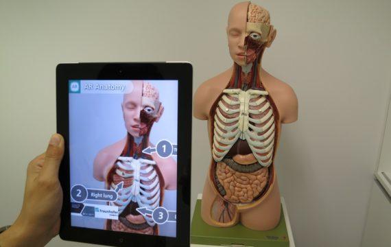 Nieuwe werkelijkheid: VR, AR en MR bij e-health