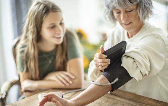 ABN Amro: meeste chronisch patiënten willen zorg op afstand