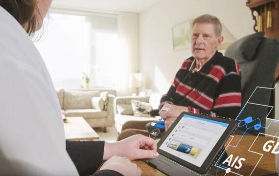MediCheck-app van start in Apeldoorn