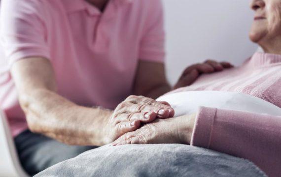 E-book biedt informatie over palliatieve zorg