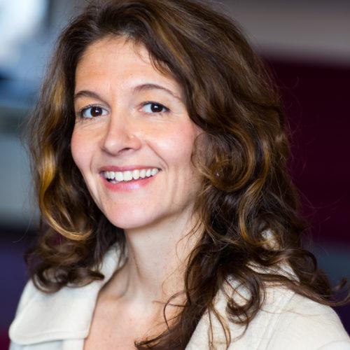 Fenna Heyning, ICT&health, Zorg, STZ, e-health
