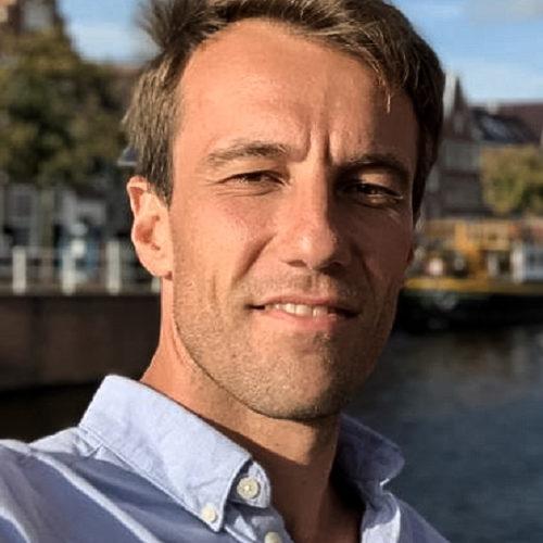 Filippo van Hellenberg Hubar, Wolk, ICT&health