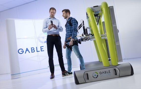 Gable Systems introduceert looprevalidatierobot