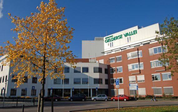 Gelderse Vallei biedt eZorgpaden voor 40 aandoeningen