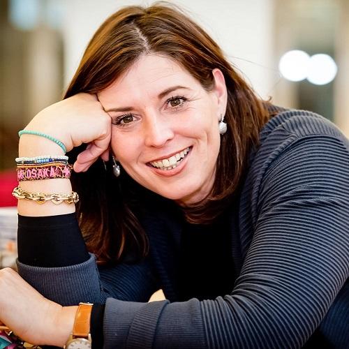 Iris van Bellem, Zorg, ICT&health, FME,