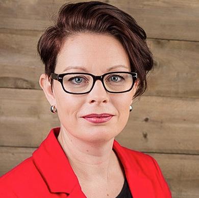 Karin Luidens