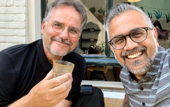 'Innovatie in de zorg is een culturele uitdaging, geen technologische'