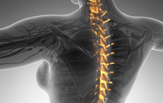3D-geprint implantaat laat mensen weer lopen