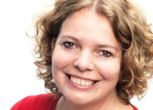 Suzanne Verhijden, ICT&health