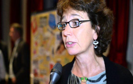 Véronique Timmerhuis nieuwe directeur ZonMw