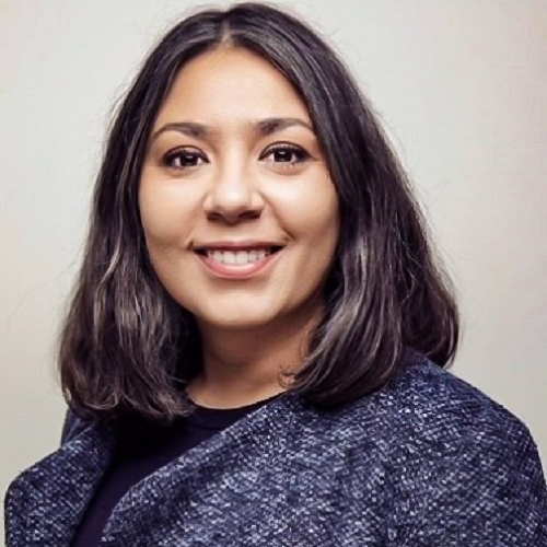 Teresa Cardoso Ribeiro, Zorginstituut Nederland