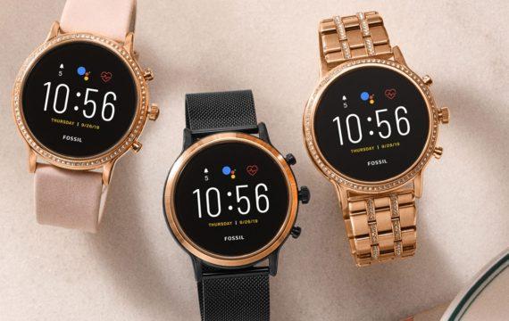 Cardiogram Care beschikbaar op smartwatch Fossil
